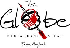The Globe Restaurant & Bar Logo