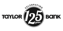 celebrating 125 years logo