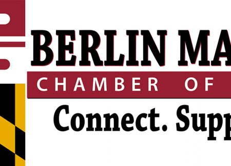 Berlin Maryland Chamber of Commerce Logo