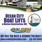 Ocean City Boat Lifts & Marine Construction Inc